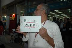 Bloody REDD