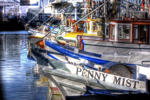 Penny Mist