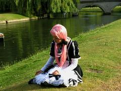 Serenity (osaka19) Tags: fashion portraits cosplay lolita elegant