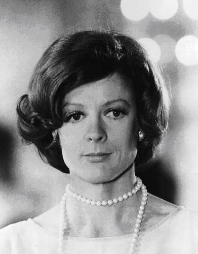 who Maggie Smith was