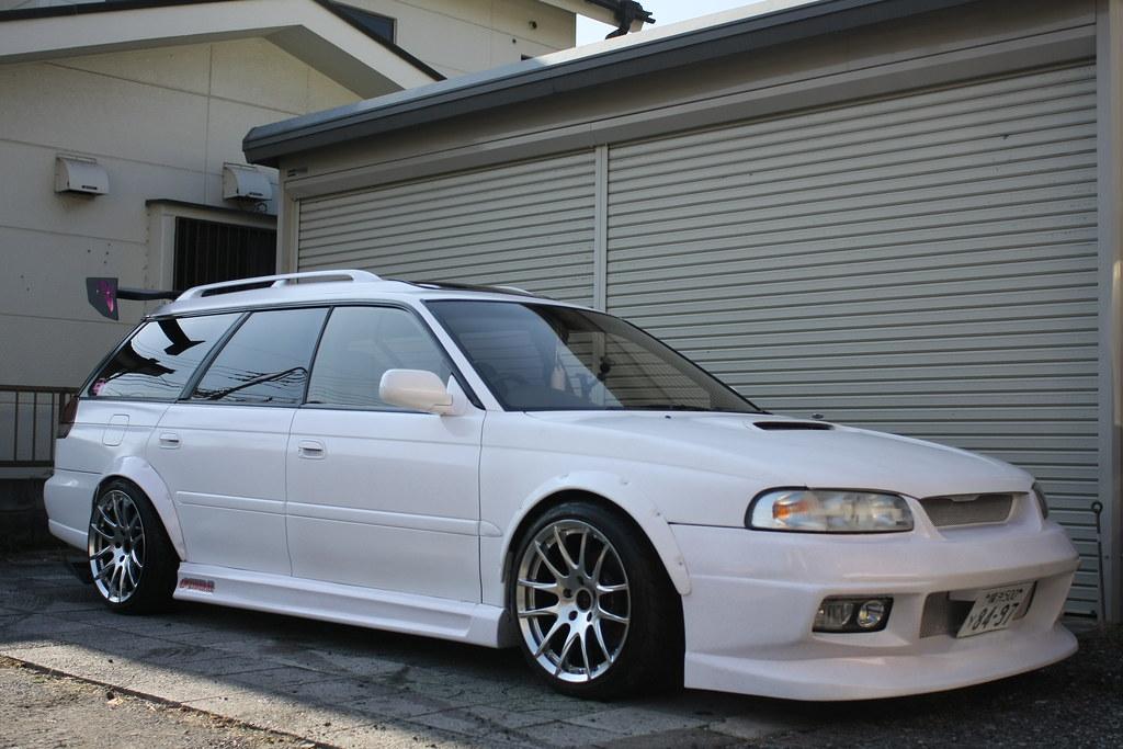 VWVortex.com - Subaru Wagon Thread - because Euro snobbery is sooooooooooooo 2009.