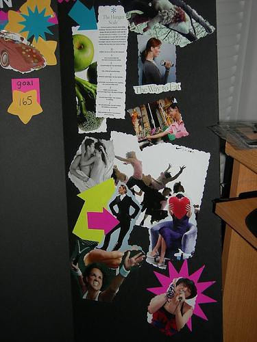 Vision Board- sample1