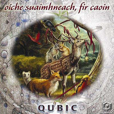 Oíche Suaimhneach, Fir Caoin