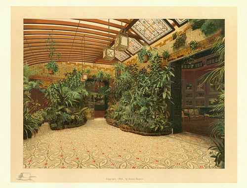 001- Vista parcial del conservatorio