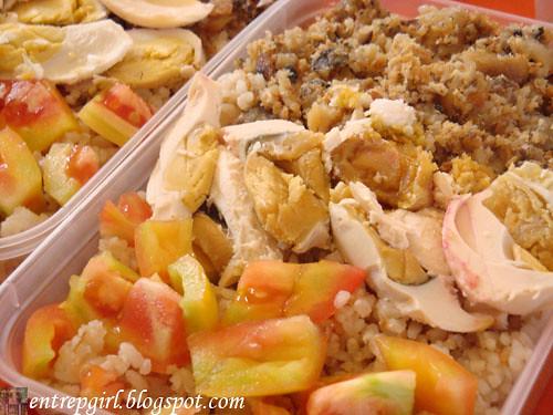 Salcedo tinapa rice