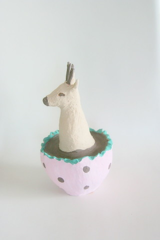 Cupcake Deer1