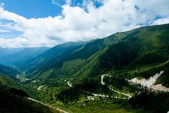 IMG_6229 (tomsstudio) Tags: china travel green water landscape jiuzhaigou 30d