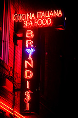 Brindi's (Thomas Hawk) Tags: sanfrancisco california usa restaurant neon unitedstates unitedstatesofamerica brindis photowalking7