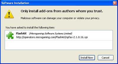 Trust No download slots