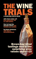 """The Wine Trials"" by Robin Goldstein"