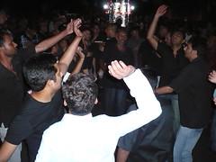 P1010878 (Art of Tahir) Tags: street israel maurice religion shia muharram ashura procession moris mauritius manifestation gaza matam ashoura portlouis moharram protestation ashurah khoja azadari matamdari ashourah