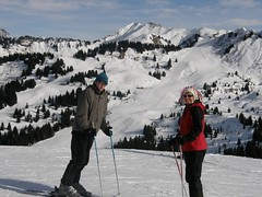 0109 Les Gets 004 (Les Gets, Rhône-Alpes, France) Photo