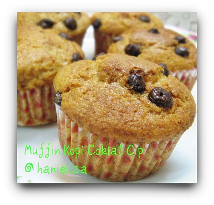 Muffin-Kopi-Coklat-Cip