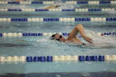 Brown, Megan - 1650m Free 07 (dwightsghost) Tags: college sports water pool freestyle ncaa columbiauniversity divisioni womensswimming canonef70200mmf28lisusm 1mile 1650m canoneos5dmarkii meganbrown 1650meter womensswimminganddiving