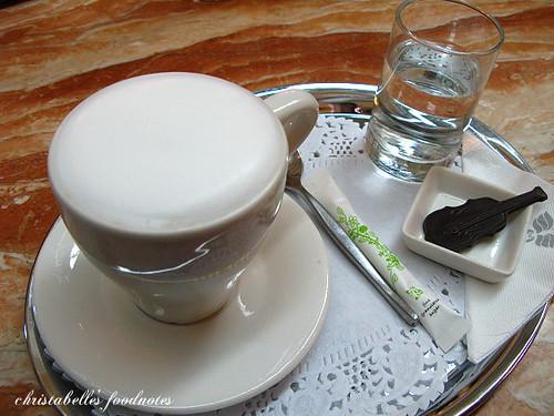 Taipei101Amadeus米郎其咖啡