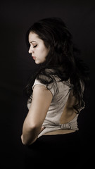 (Photography By Cristina Danielle) Tags: portrait girl beauty harmony flickrstars flickraward gr8photos