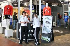 Mění se úroveň prodeje běžeckého sortimentu?
