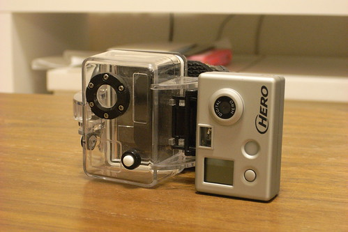 GoPro Digital HERO3
