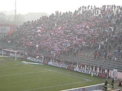 Mantova-Bari 2008-2009 (photo_ultras) Tags: mantova bari ultras curva