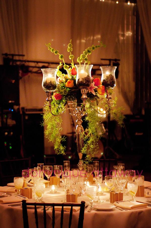 table set up veritas