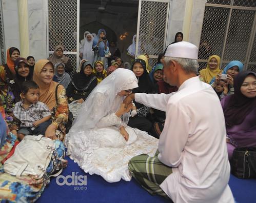 Fedtri Kahwin