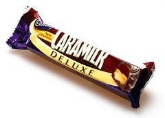 Caramilk Deluxe