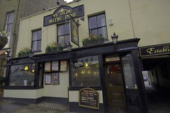 Picture of Olde Mitre Inne, EN5 5SJ