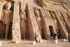 DSC_0877 (Dain Sandoval) Tags: cruise river temple egypt nile april aswan 2008 nubia  abusimbel nubian misr    gumhriyyatmiralarabiyyah