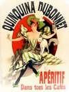 Quinquina Dubonnet, 1898.