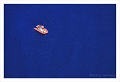 Fishing (HaukeSteinberg.com) Tags: ocean blue sea spain europa europe mallorca spanien mediterraneansea majorca formentor balearicislands mittelmeer
