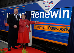 GWYNETH DUNWOODY (bernieholland) Tags: gwyneth dunwoody