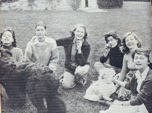 Ingrid+bergman+children+photos