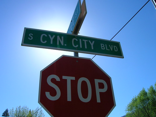 cyn. city blvd