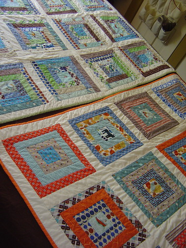 Twin Baby Boy Quilts