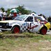 Rally Barbados 2008. Ryan Wood