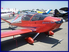 2006   Pappas  Lou (Bob the Real Deal) Tags: ca aircraft airshow fresno chandler 2008 flyin coolplanes sportplanes