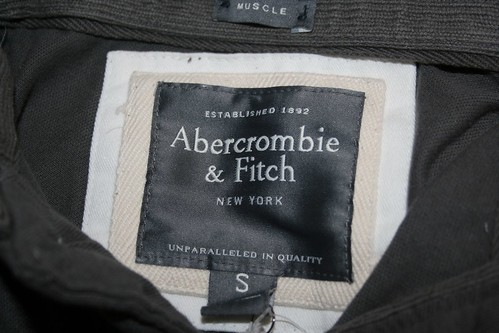 A Quick Guide To Spotting Fake Abercrombie And Fitch
