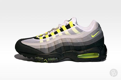 nike air max 95. Nike Air Max #39;95