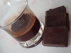 Liquore al Cioccolatino