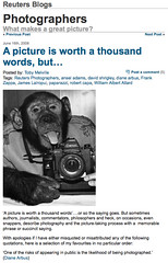 Photographers » Blog Archive » A picture is worth a thousand words, but… | Blogs | Reuters.com_1214011953999