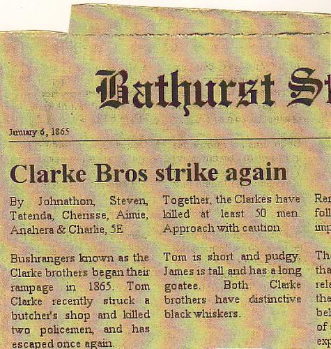 Clarkes