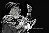 Tom Waits - Double Exposure (Scottspy) Tags: blackandwhite bw doubleexposure livemusic gigs concerts legend concertphotography waits tomwaits raindogs bonemachine swordfishtrombones scottspy