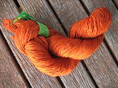 Jitterbu ginger cinnabar