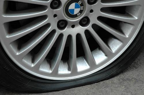 Poor BMW