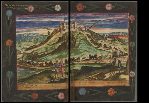 Elisabeth zu Hessen, Kassel 1598 b