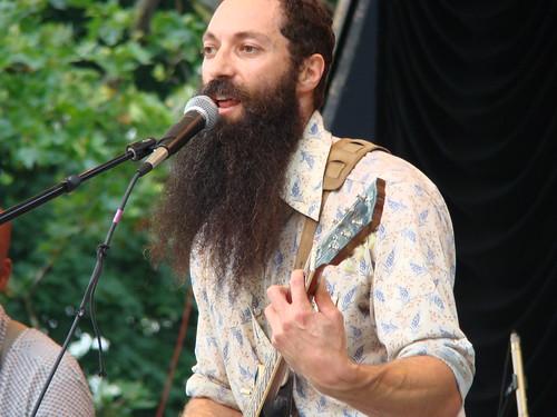 Zac Holzman