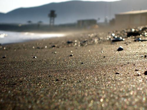 Soñando con la mar