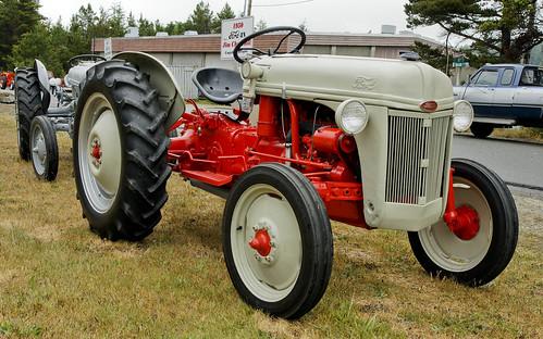 1953 Ford 8N - N Dsc - 1953 Ford 8N