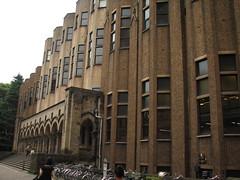 >東京大学図書館