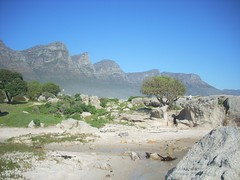 (laurenberlin) Tags: mountains southafrica campsbay